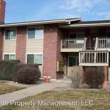 Rental info for 4955 Moorhead Ave #12 in the Martin Acres area