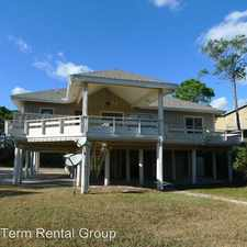 Rental info for 5300 Sandy Key Dr