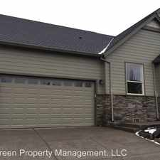 Rental info for 6215 SE Dunbar Dr. in the Pleasant Valley area