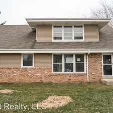 Rental info for 3535 Monarch Drive