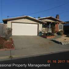 Rental info for 2591 Henry Ave in the Pinole area