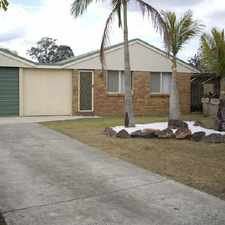 Rental info for Central location within minutes of major shopping centre at Morayfield in the Morayfield area