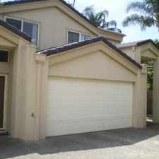 Rental info for 3 Bedroom Townhouse - Large Yard