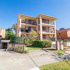 Rental info for Great Value - Central Southport in the Main Beach area