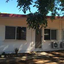 Rental info for Large 2 Bedroom Unit in the Mount Isa area