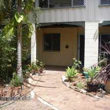Rental info for PRIVATE UNIT in the Maryborough area