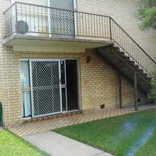 Rental info for CLOSE TO THE BASE HOSPITAL AND TAFE!!! in the Rockhampton City area