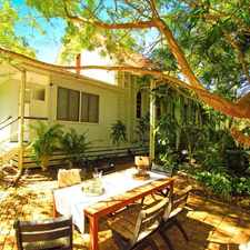 Rental info for Heavenly charm in the West Rockhampton area