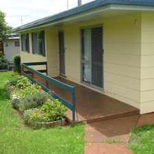 Rental info for Affordable home in GREAT location! in the Centenary Heights area