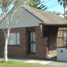 Rental info for CANTERBURY/CROYDON PARK BORDER - 3 BEDROOM HOME