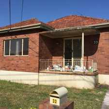 Rental info for Renovated and Convenient!