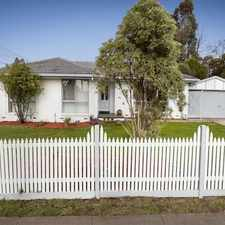 Rental info for Just Move In and Relax in the Scoresby area