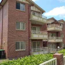 Rental info for Modern Security Two Bedroom Apartment + 2 bathrooms