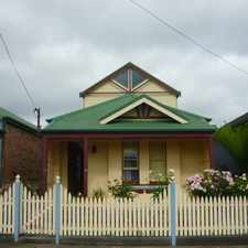 Rental info for Well Presented 4 Bedroom home in the Lithgow area