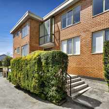 Rental info for RENOVATED DELIGHT - WATER INCLUDED in the Brunswick West area