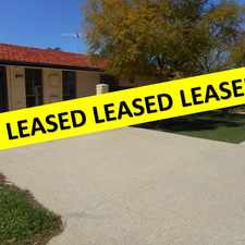 Rental info for LEASED LEASED LEASED