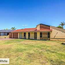 Rental info for SHORT TERM LEASE!!! in the Noranda area