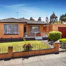 Rental info for BEAUTIFUL HOME IN THE HEART OF PRESTON - 6 MONTH LEASE ONLY. in the Melbourne area