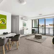 Rental info for STUNNING APARTMENT IN THE HEART OF FITZROY