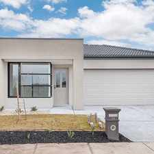 Rental info for Near new four bedroom home