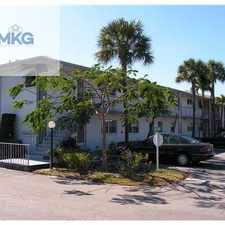 Rental info for 2340 Southwest 22nd Avenue #306 in the Delray Beach area