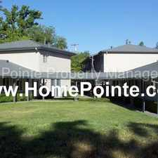 Rental info for Off street parking, gas stove - EZ Qualify in the Hagginwood area