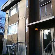 Rental info for Seattle - in a great area. in the Riverview area