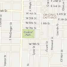 Rental info for Apartment for rent in Carthage.