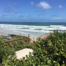 Rental info for House for rent in New Smyrna Beach. Single Car Garage!