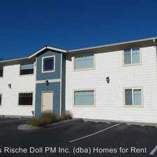 Rental info for 1385 NW Elwha Street, #202 in the Oak Harbor area