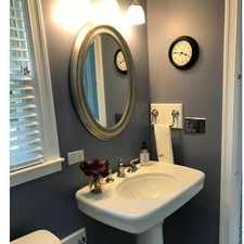 Rental info for Smart home with old world charm.