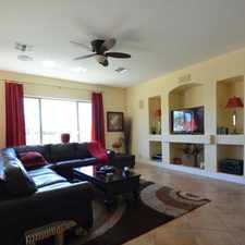 Rental info for 4 bedrooms House - Nestled in the shadows of the majestic Superstition Mountains.