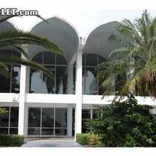 Rental info for One Bedroom In North Miami in the Golden Glades area
