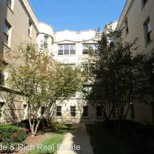 Rental info for 1450 W Thorndale Ave #2S in the Edgewater area