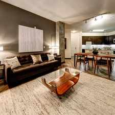 Rental info for Marq at RiNo