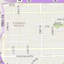 Rental info for Attractive 2 bed, 1 bath in the Logan Heights area