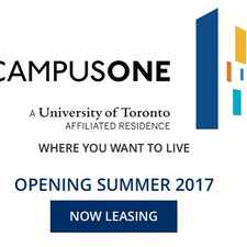 Rental info for CampusOne