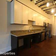 Rental info for 1700 Valley Avenue