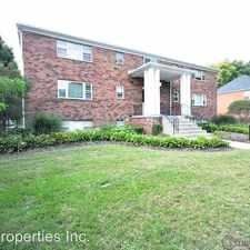 Rental info for 1855 E. Rich St., Apt. 1B in the Franklin Park area