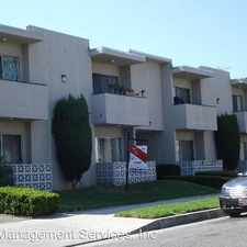 Rental info for Northgate Gardens Apartments 8351 Northgate Ave in the West Hills area