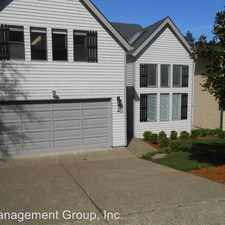 Rental info for 4 Pheasant Run in the Arnold Creek area