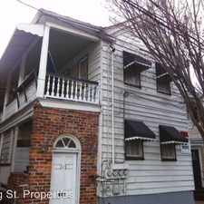 Rental info for 113 Coming Street