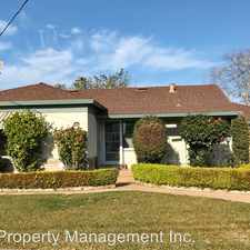 Rental info for 1581 Rake Court in the San Leandro area