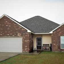 Rental info for Bright Rayne, 3 bedroom, 2 bath for rent
