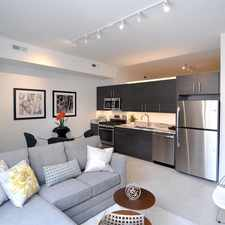 Rental info for Wicker Park Lofts in the Chicago area