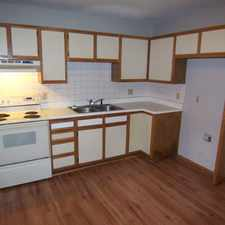 Rental info for 2153-B W. Wall St. in the Springfield area