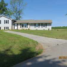 Rental info for Large 3 BR, 2BA Home - Updated - Private - Convenient to Manchester/Westminster