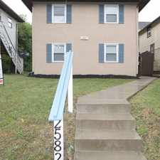 Rental info for 2582 Dayton Rd in the Columbus area