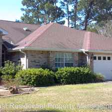 Rental info for 37 Southwind