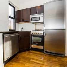 Rental info for 331 West 43rd Street #6G in the New York area